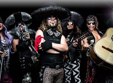 Metalachi Review and Show Hype