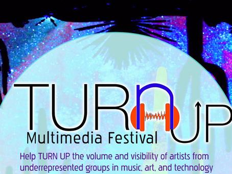 Turn-Up Multimedia Festival