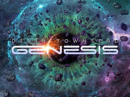 Devin Townsend – Genesis