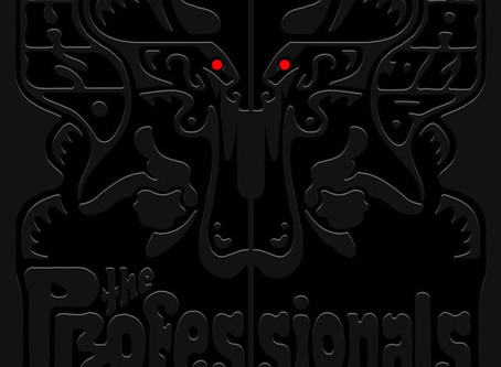 The Professionals – The Professionals