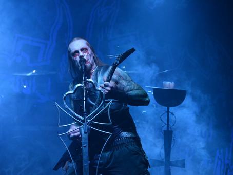 Belphegor + Suffocation Show Review