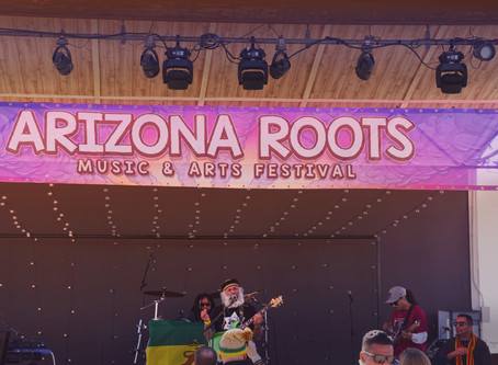 Arizona Roots Music And Arts Festival