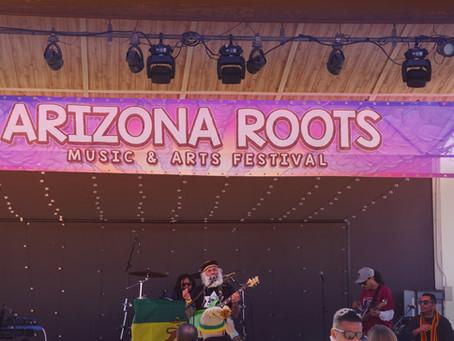 Arizona Roots Music And Arts Festival
