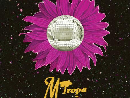 Tropa Magica – Tropa Magica (CD Review)