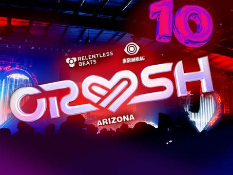 Crush Arizona 2019: Festival Review