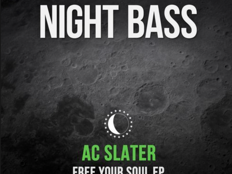 AC-Slater, Free Your Soul