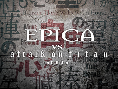 Attack on Titan by Epica