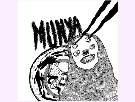 Delmano EP by MUNYA Review