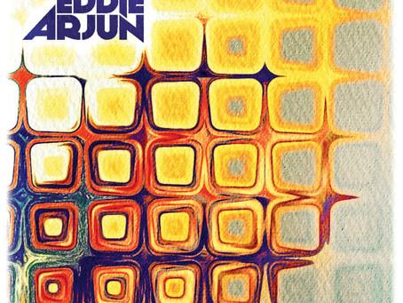 "Eddie Arjun- ""Transition"" (2019) CD Review"