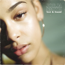 Jorja Smith - Lost and Found