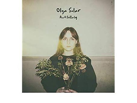 Antilullaby — Olga Solar