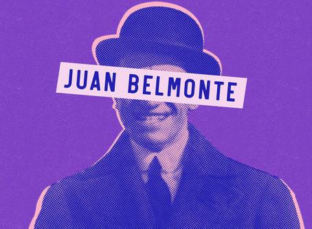 Juan Belmonte – Single