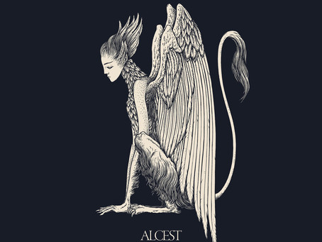 Alcest – Sapphire Review
