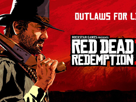 Red Dead Redemption 2: REVIEW