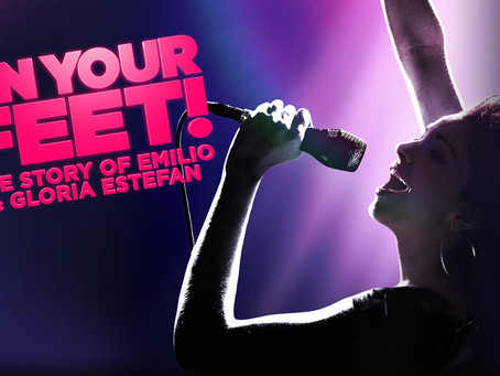 On Your Feet! The Emilio and Gloria Estefan Broadway Musical