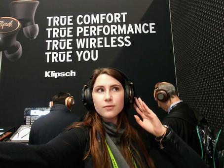 Consumer Electronics Show 2019: Prelude