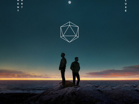 A Moment Apart (Deluxe Edition) – ODESZA