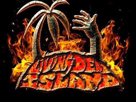 Living Dead Island- Living Dead Island