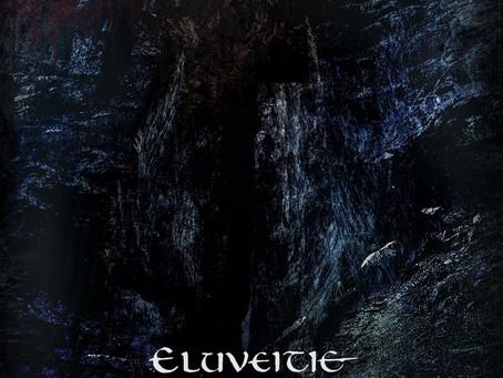 "Eluveitie- ""Ategnatos"" – (2019) Single Review"