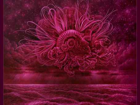 In Mourning – Garden of Storms Album Review