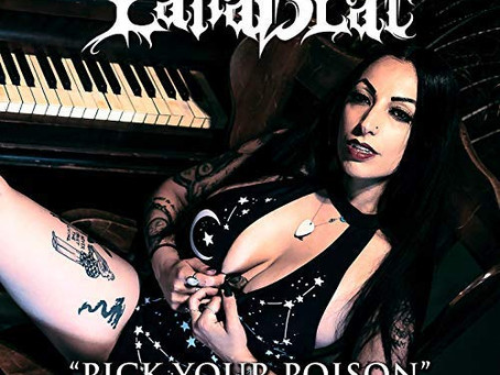 Pick Your Poison – Lana Blac