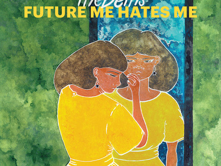 The Beths – The Future Hates Me CD Review