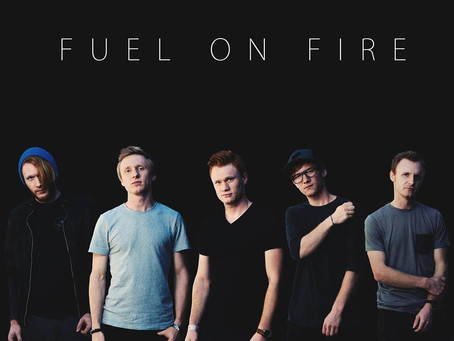 Them + Us by Fuel On Fire