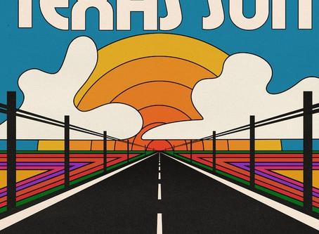 Khruangbin and Leon Bridges- Texas Sun Review