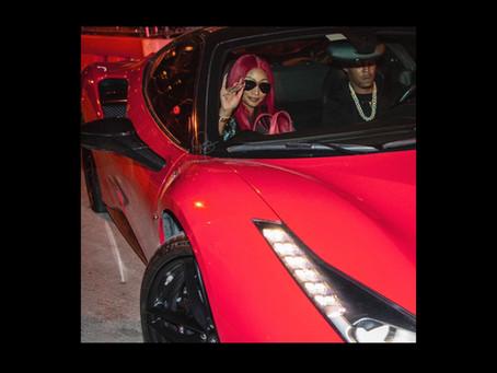 "Nicki Minaj - ""Yikes"" Single Track Review"