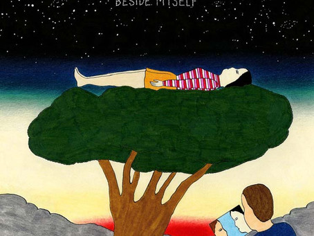 Beside Myself by Basement Review