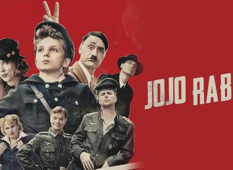 JoJo Rabbit Review