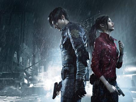 Resident Evil 2 Remake: Review