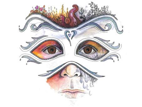 Praying the Masquerade