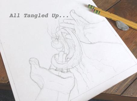 Praying the Tangle