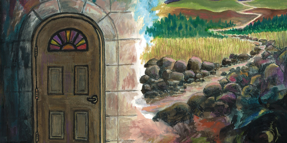 The Path Forward: Renewal and Restoration