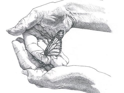 Held by Love