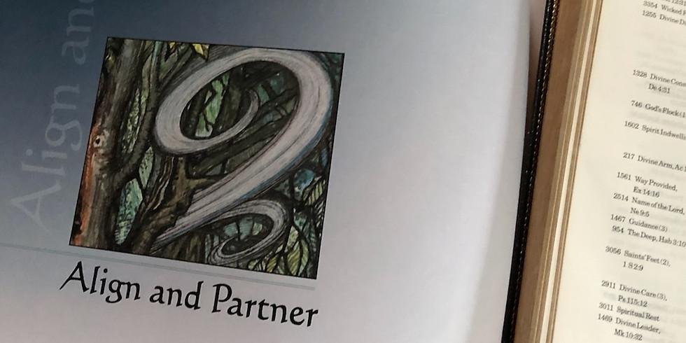Encounter Retreat: Align and Partner