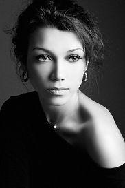 Мария - художник-постановщик Event-Театра
