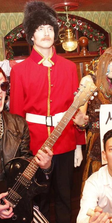 «Rock-n-roll Queen»