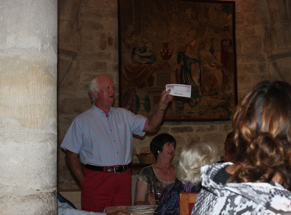 Prize Giving Evening