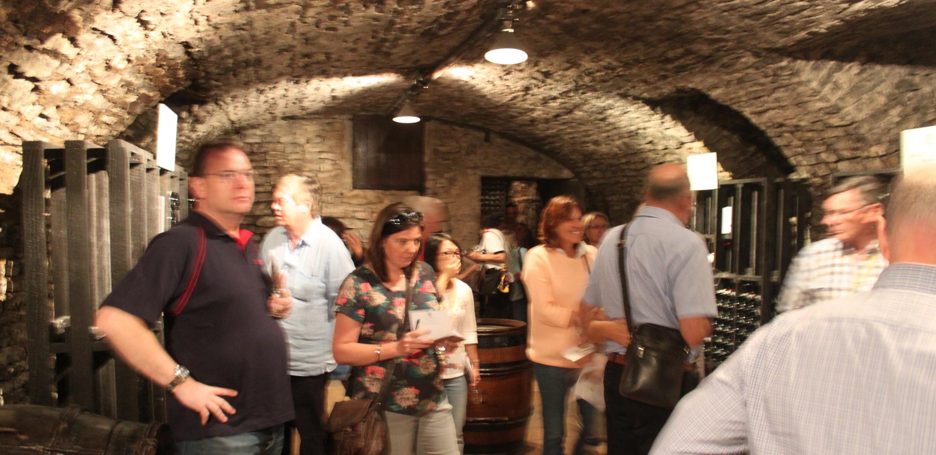 Wine Tour