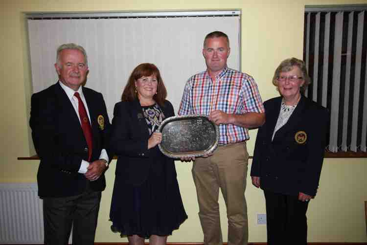 Lismore Mixed  winner 2015