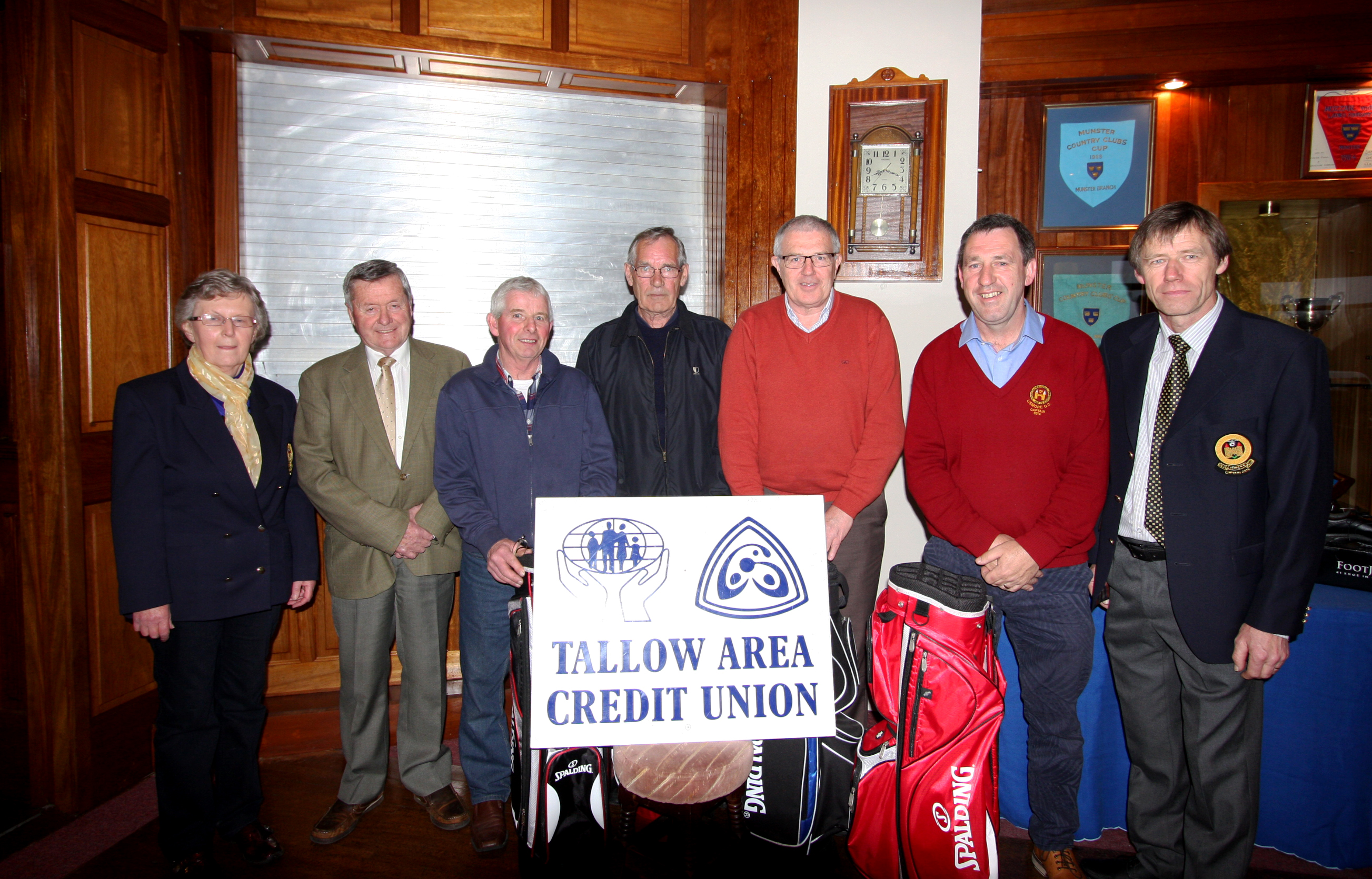 Lismore Mens Spring League 2016
