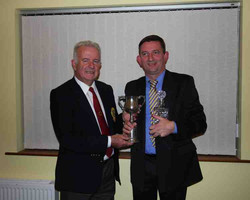 Lismore Mens Golfer of the year  2015