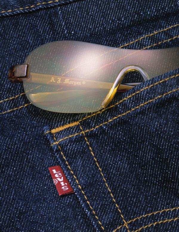 LEVI'S_-Glasses