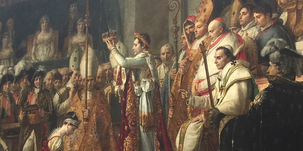 What is Victory? Enlightening Revolutions: Napoleon to Nation-States