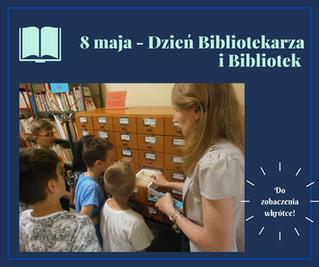 Biblioteczne święto
