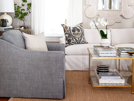 The Dish On Seagrass Rugs