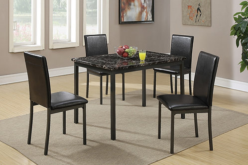 F2361 5Pc Dining Set