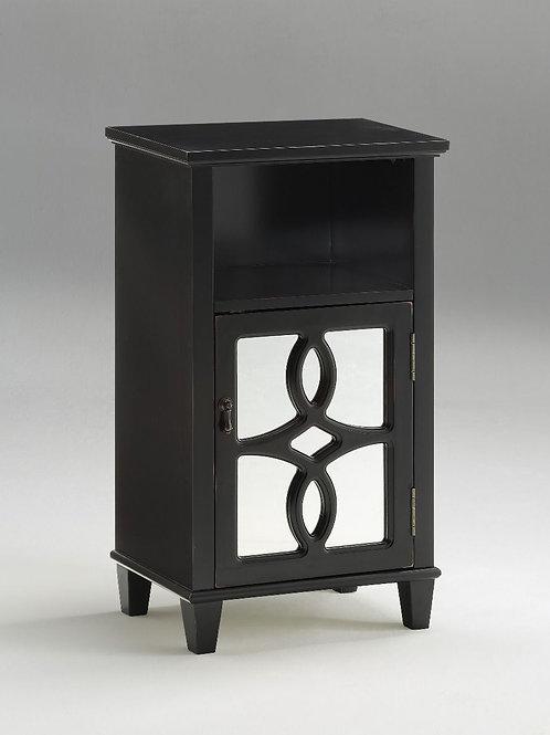 Maisie Black Cabinet